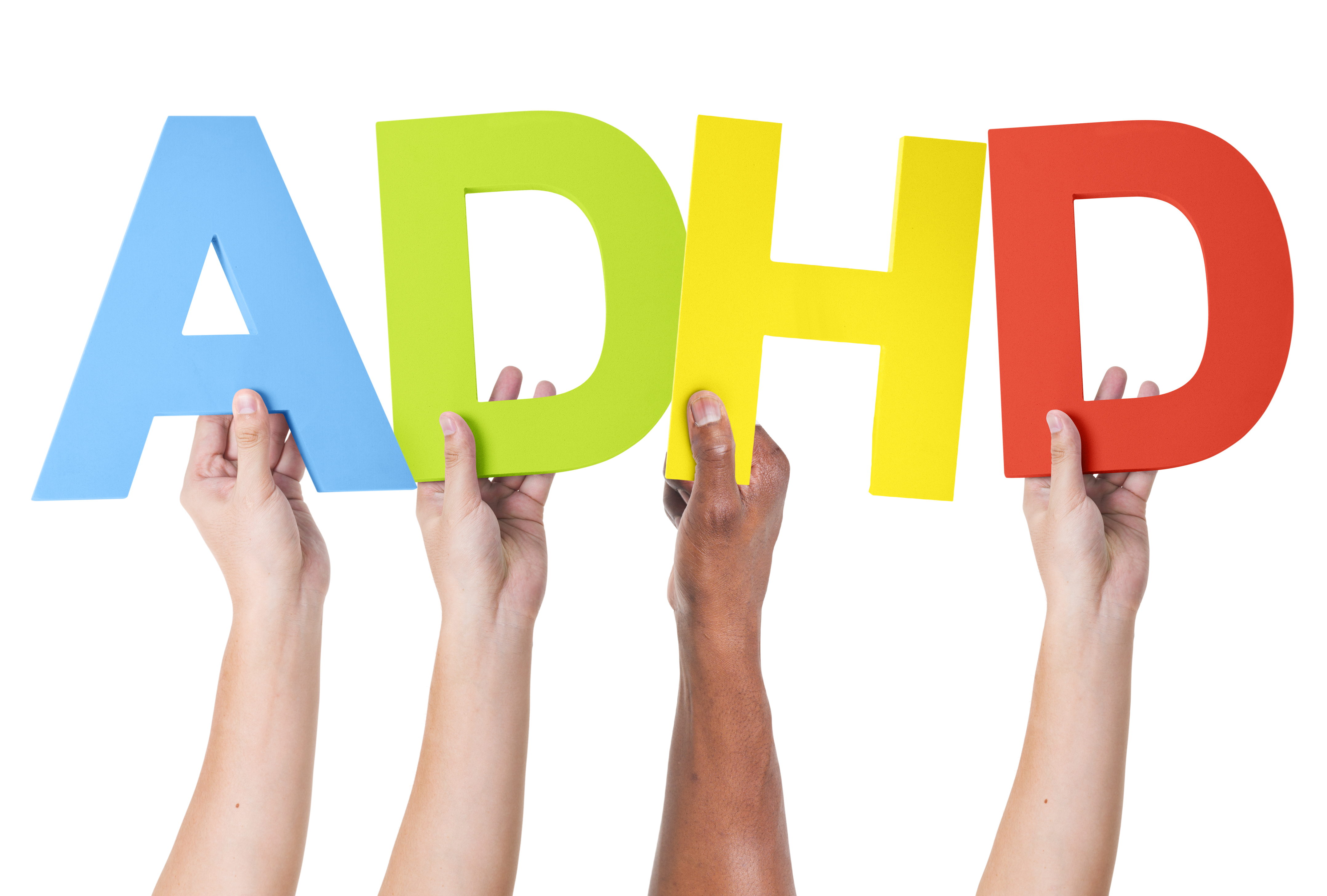 Counseling for ADD and ADHD