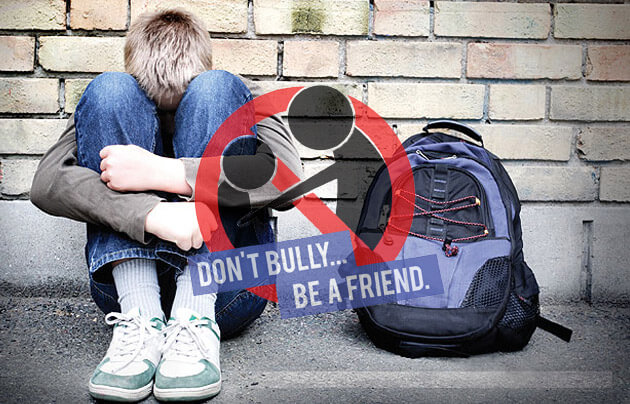 Psychology Of Bullying