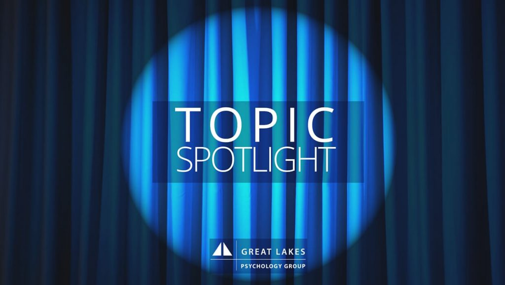 Topic Spotlight Header