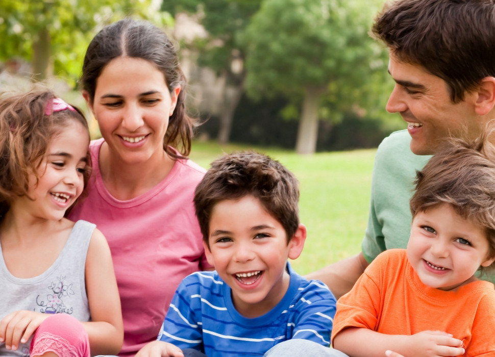 Parenting Support Shelby Township MI