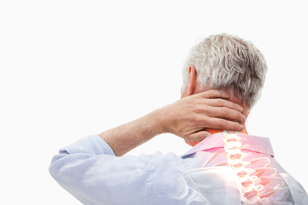 Chronic Back Pain Counseling MI