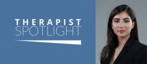 Therapist Spotlight - Farah Zaobi