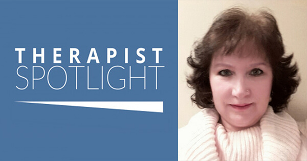 Therapist Spotlight-Janet Schryer-Donahue