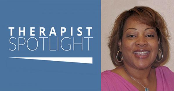 Therapist Spotlight-Kinneta Mason