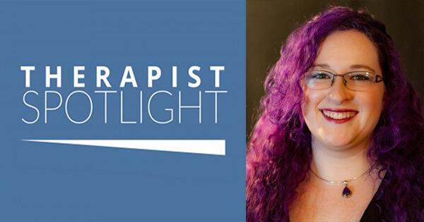 Therapist Spotlight Melissa Benedict, MA, LPC, NCC