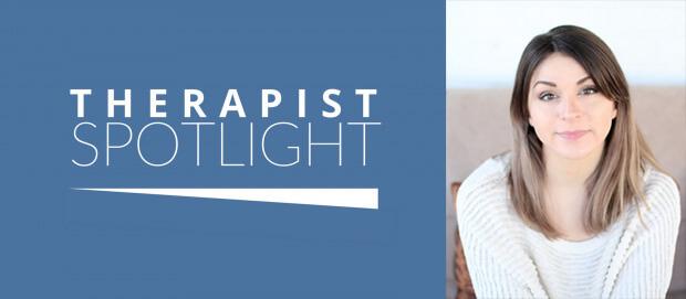 Therapistspotlight Teresa Goscicki, Ma, Llp