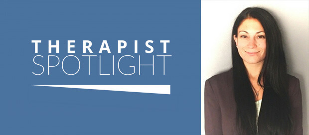 THERAPISTSPOTLIGHT Chelsea Peraino MBA LMSW