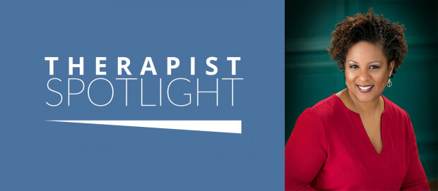 THERAPISTSPOTLIGHT Kisa McKinney, MA, LMFT