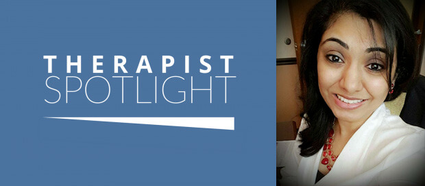 Therapistspotlight Puja Shroff, Lpc