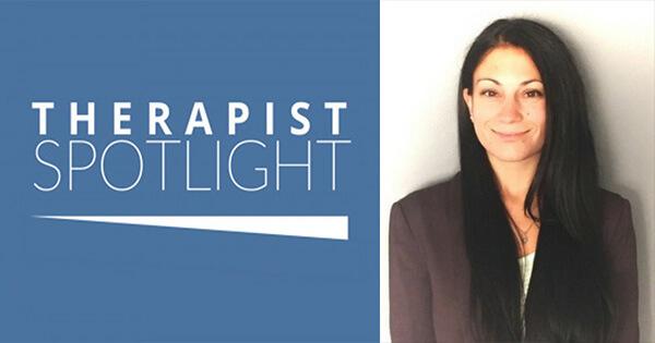 Therapist Spotlight Chelsea Peraino MBA LMSW