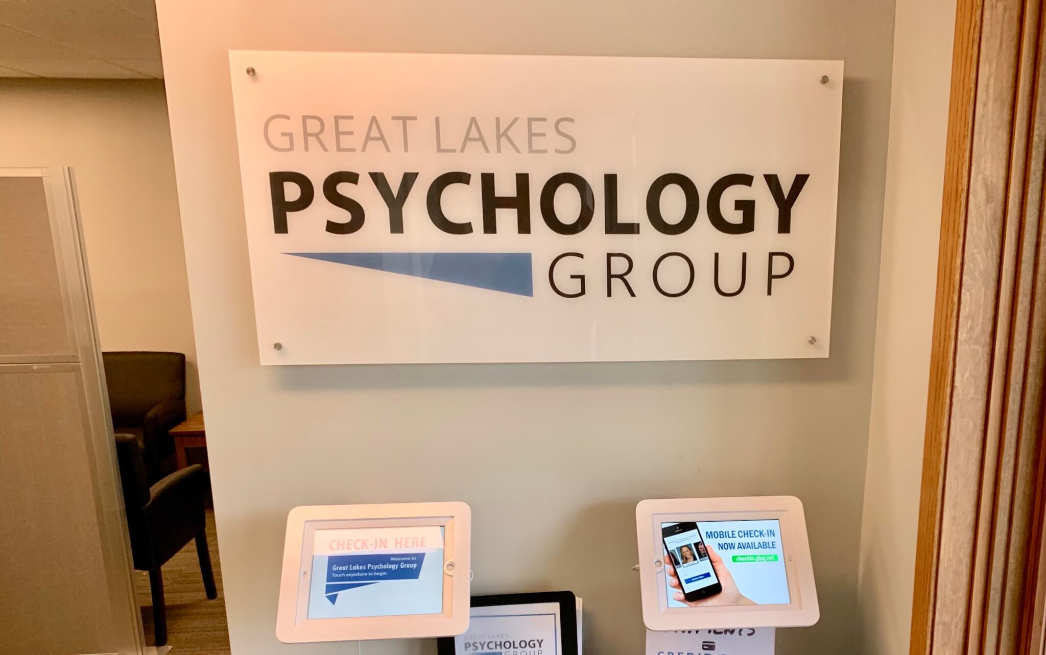 Great Lakes Psychology Group Glpg Okemos Kiosk