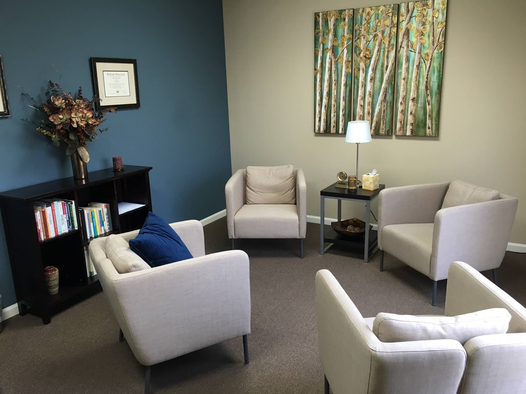 Shelby Township Marriage Counseling