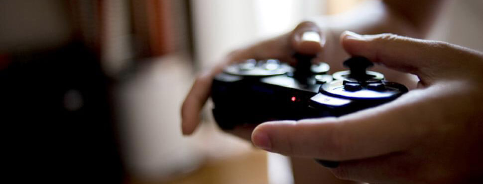 Intenet Video Game Addiction Michigan Wide