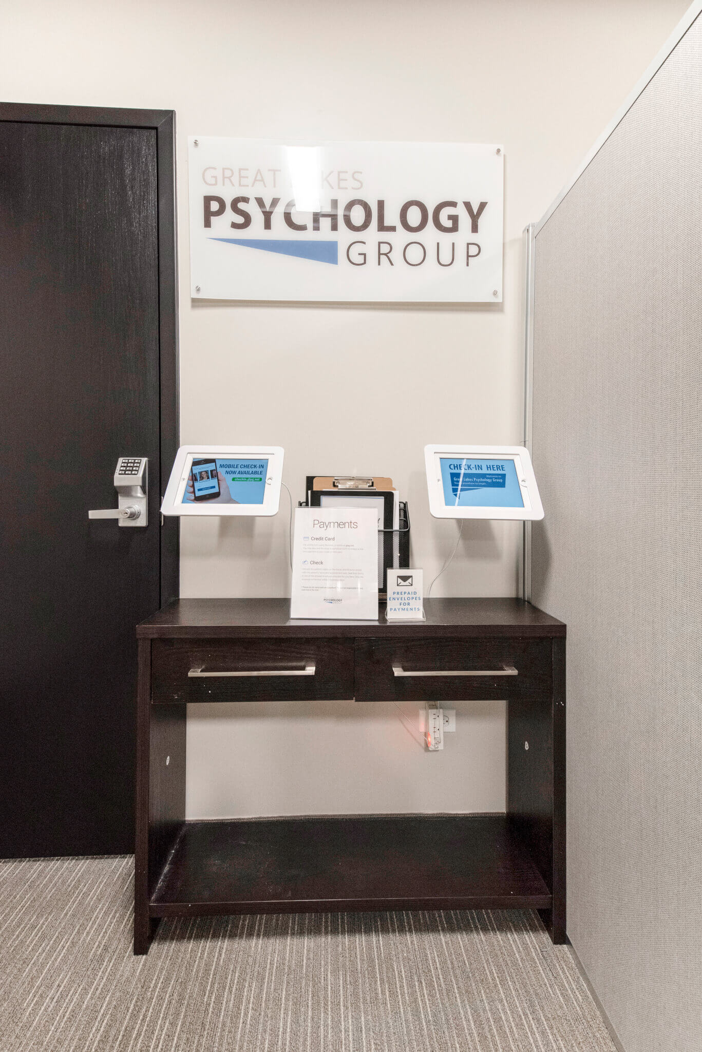 Glpg Great Lakes Psychology Group Counseling Therapy Schaumburg Illinois Kiosk