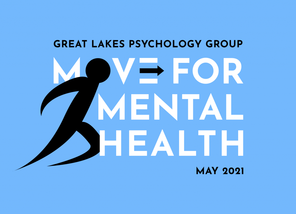 Move for Mental Health 5k