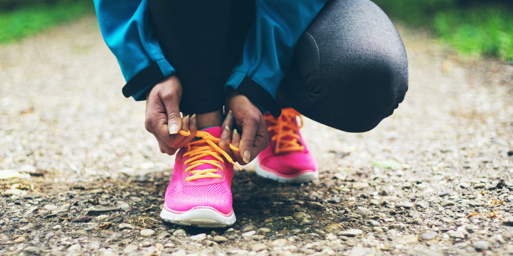 mental health benefits of exercise for therapists